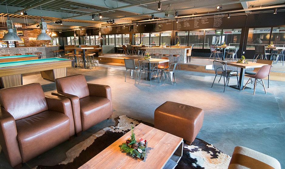 Sportcentrum Midden Boskoop A